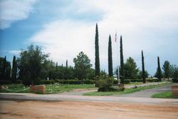 Calvary Memorial Park