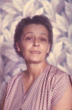 Ethel Pearl <I>Chapman</I> Brazelton