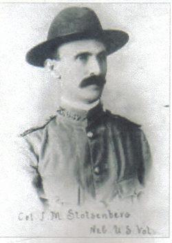 Col John Miller Stotsenburg