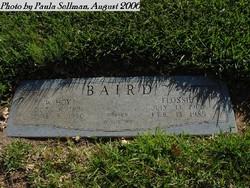 W Hoyt Baird