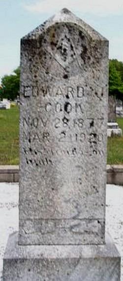 Edward John Cook