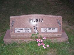 "Anthony Francis ""Strohs"" Fleis"