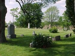 Pee Wee Cemetery