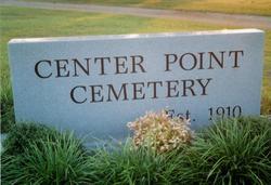 Center Point United Methodist Church Cemetery