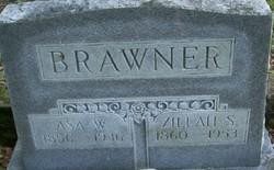 "Asa Washington ""Wash"" Brawner"