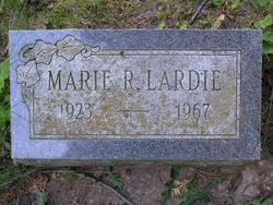 Marie Rosanna <I>Sandee</I> Lardie