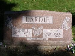 Joyce Elaine <I>Whiteford</I> Lardie