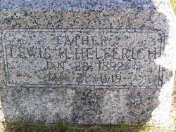 Lewis Henry Helferich