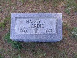 Nancy Ellen Lardie