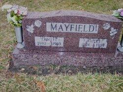 Emmett Mayfield