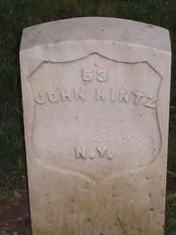 John Hintz