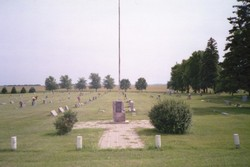 Jeffers Cemetery