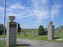 Sherrard Cemetery