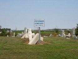 Frysinger Cemetery