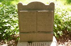 William Bough