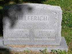 George William Helferich