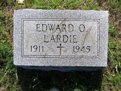 Edward Oliver Lardie