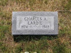 Charles Augustus Lardie
