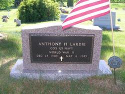 Anthony H Lardie