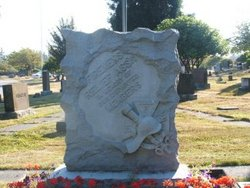 Firemans Relief Assn. Monument