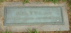 Emma Leona <I>VanGilder</I> Williams