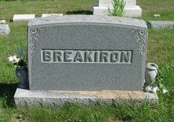 Alice S. Breakiron