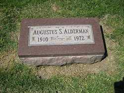 Augustus S. Alderman