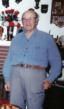 Charles Bernard Hurd