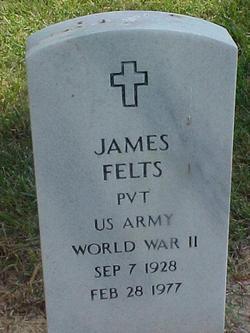 James Felts