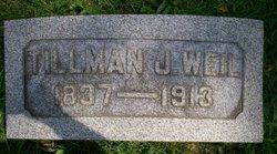 Tillman J. Weil