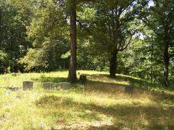 Hickory Grove CME Cemetery #1