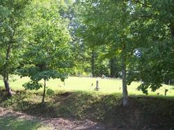 Susan Moore Cemetery