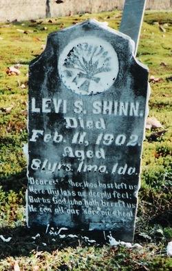 Levi S Shinn