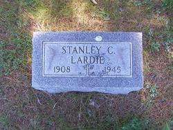 Stanley Charls Lardie