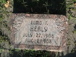 Elmo Franklin Healy