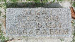 Eliza Isabelle Baum