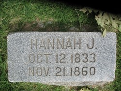 Hannah Jane <I>Cloward</I> Baum