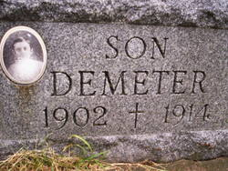 Demeter Orosz