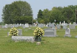 Cedar Tree Cemetery