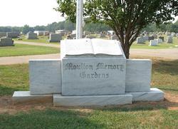 Moulton Memory Gardens