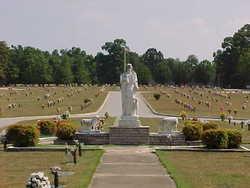 Barrow Memorial Gardens