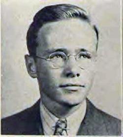 PFC John Edward Ahrendtsen