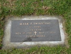 Mark F. Swirsding