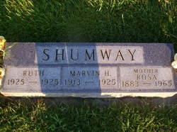 Ruth Shumway