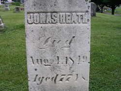 Jonas Heath