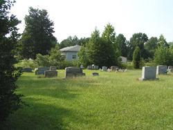 Evergreen Burial Park