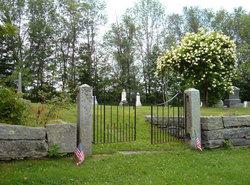 West Goshen Cemetery