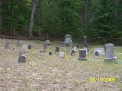Rock Enon Church Cemetery