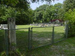 Darlington United Methodist Church Cemetery