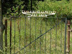 Inman Bend Cemetery